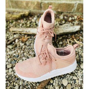 PUMA Womens Pacer Next Cage Pink Sneakers 8